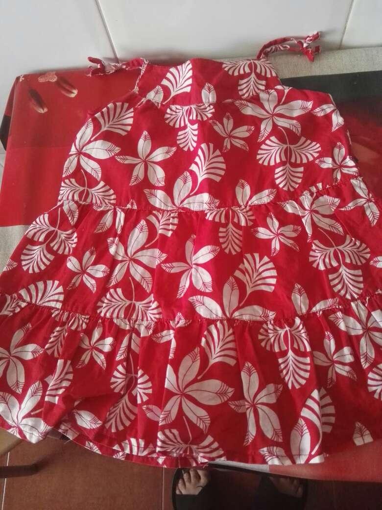 Imagen producto Precioso lote de 3 vestiditos talla 12 meses 3