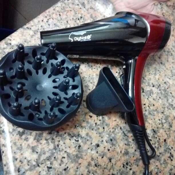 Imagen producto Secador del pelo d marca nuevo 3