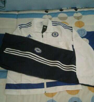 Imagen producto Chandal chelsea 1