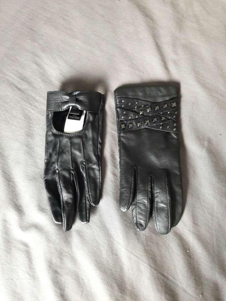 Imagen guantes