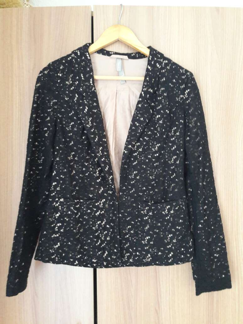 Imagen chaqueta