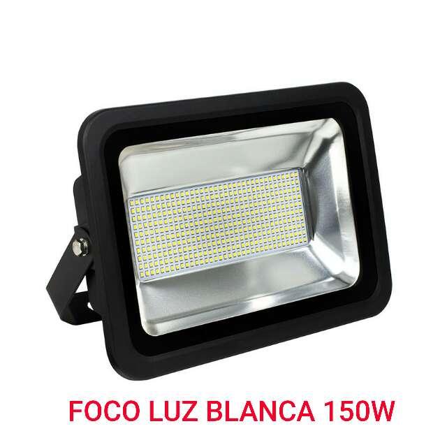 Imagen Foco Led SMD ip65 150W Luz Blanca nuevo.