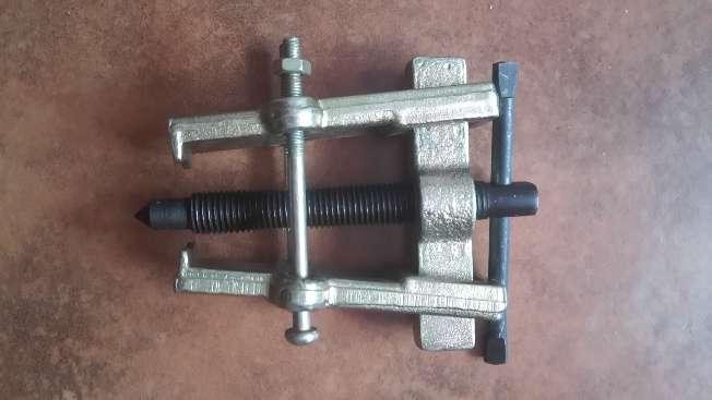 Imagen Extractor de engranajes y rodamientos
