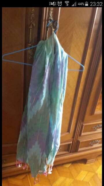 Imagen producto Vendo pañuelo  1