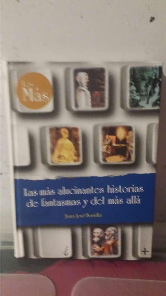 Imagen vendo libro