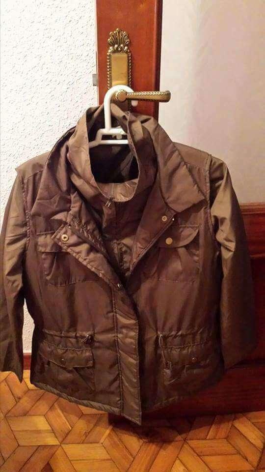 Imagen vendo chaqueta