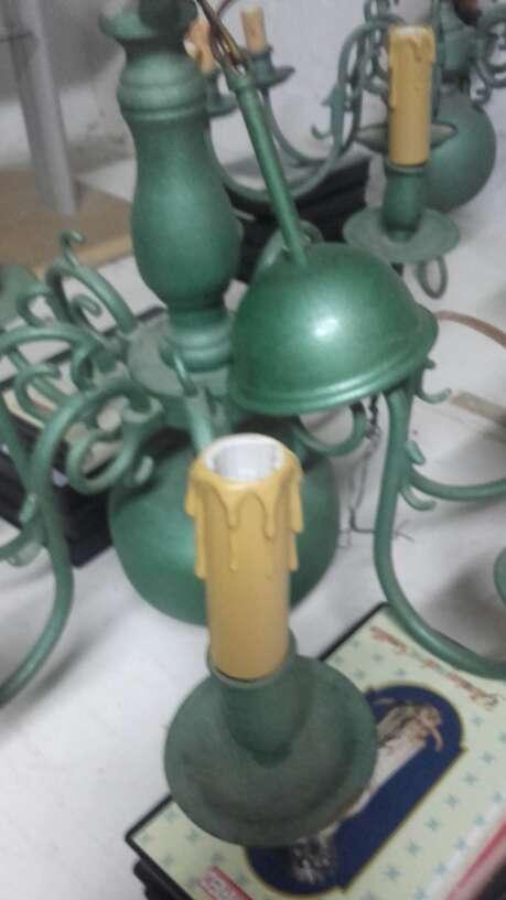Imagen producto Lámparas Vintage 2