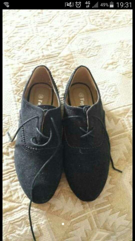 Imagen producto Vendo zapatos  1