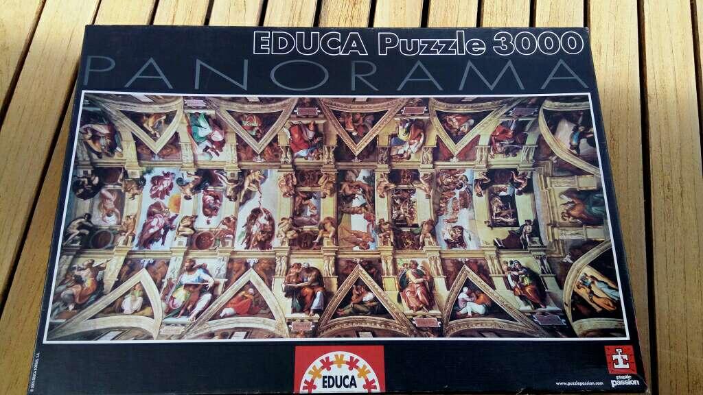 Imagen Puzzles Clasicos