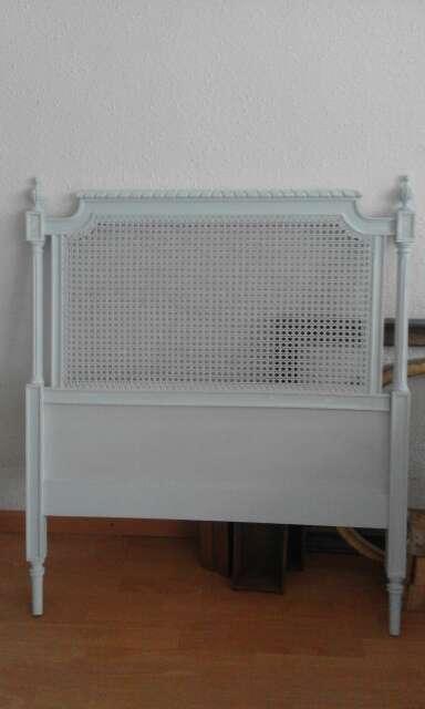 Imagen producto Cabezal de cama  2