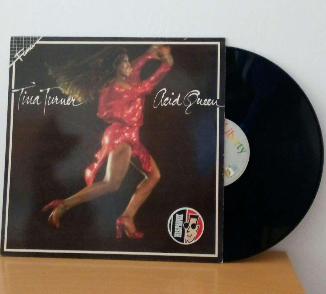 Imagen producto Tina Turner 1