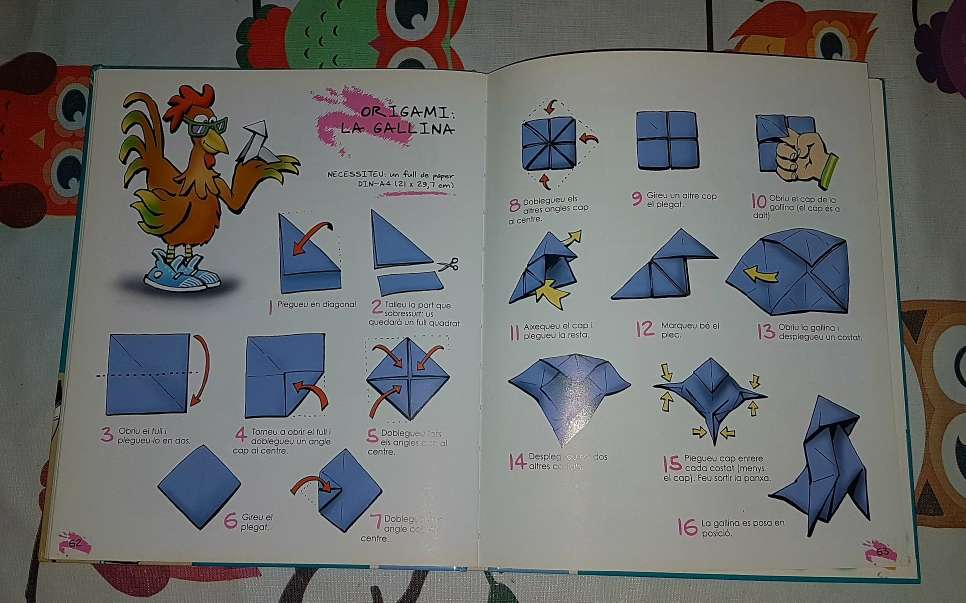 Imagen producto Libro infantil No se què fer 2