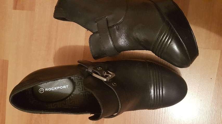 Imagen producto Zapatos mujer plataforma tacón altos Talla 40 3