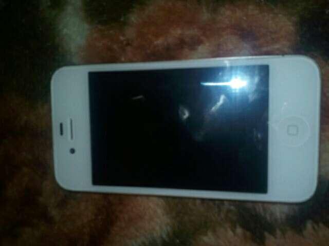 Imagen iphone 4s