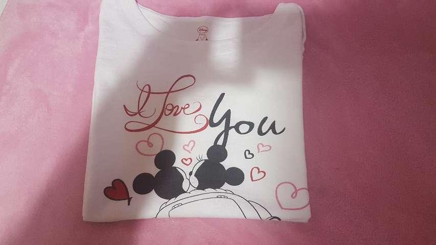 Imagen Sudadera chica Disney Talla XL