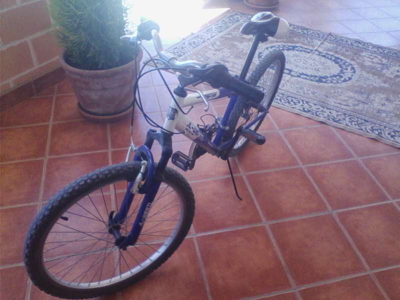 Imagen producto Bicicleta 4