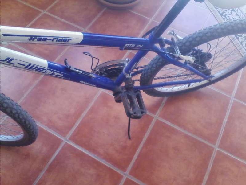 Imagen producto Bicicleta 3