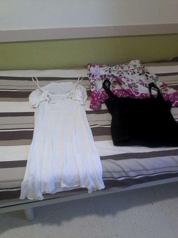 Imagen producto Lote de ropa verano primavera  2