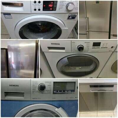 Imagen neveras y lavadoras desde 100€