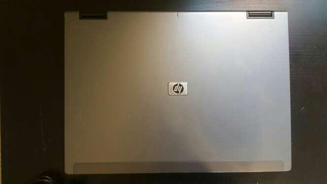 Imagen producto Portatil HP 2