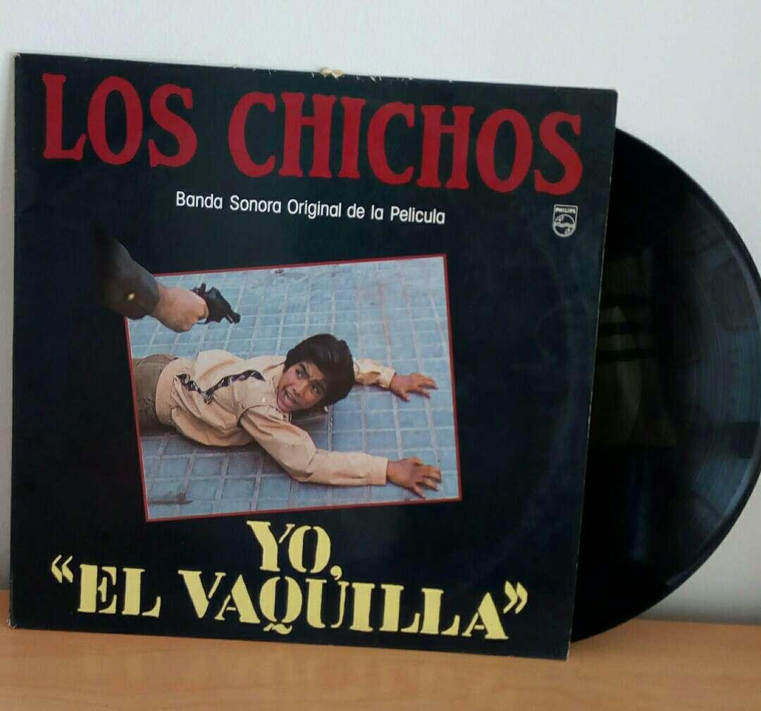 Imagen los Chichos