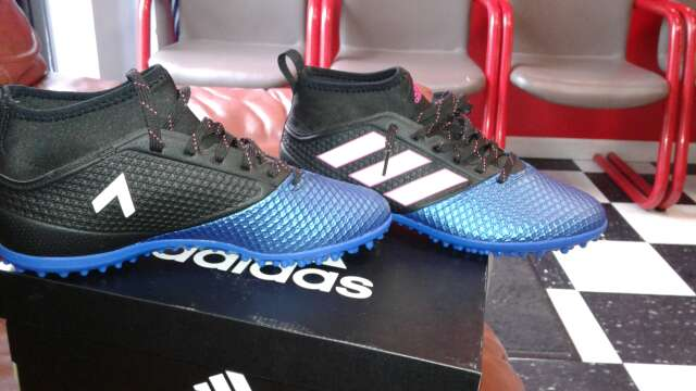 Imagen producto Adidas indoor soccer 2