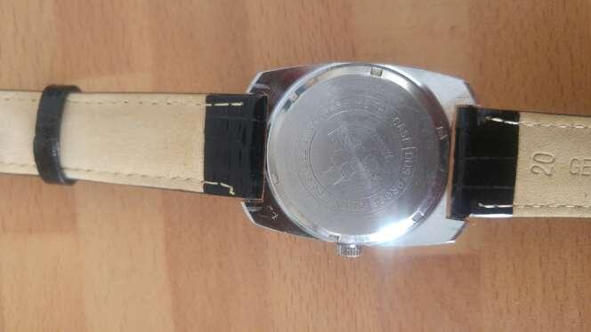 Imagen producto Reloj Vintage de cuerda 2