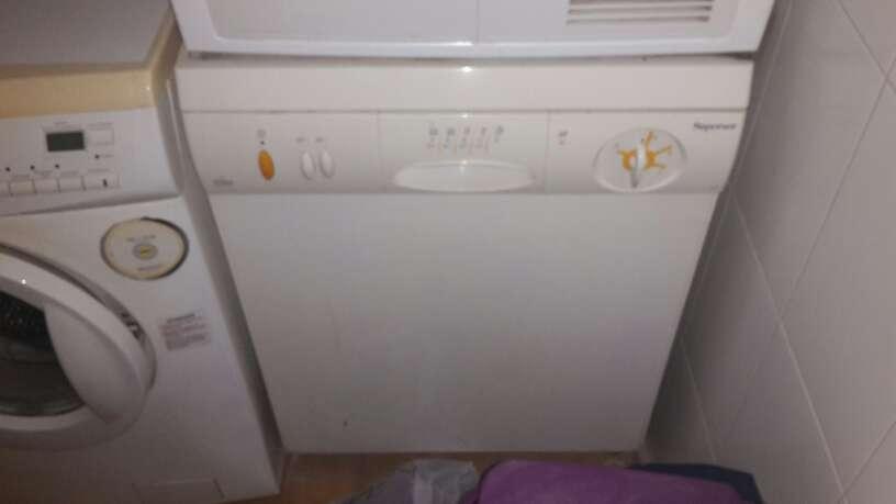 Imagen lavavajillas