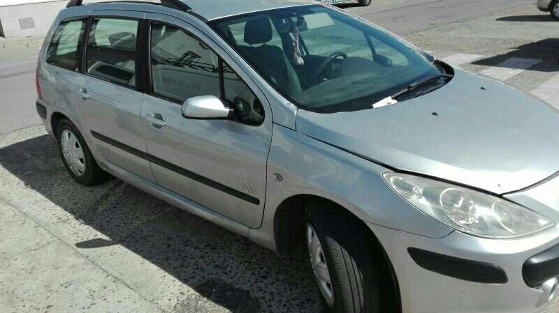 Imagen producto Peugeot 307 Dlise. negociable 2