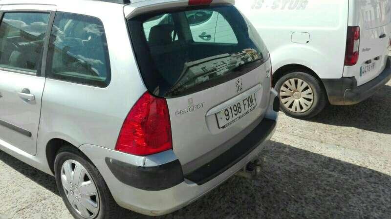 Imagen producto Peugeot 307 Dlise. negociable 3
