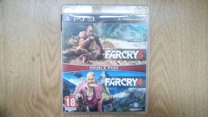 Imagen Videojuego PS3