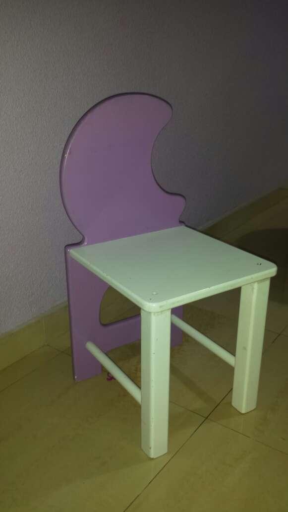 Imagen producto Mesa y sillas  3