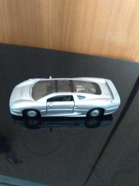 Imagen coche de colección JAGUAR