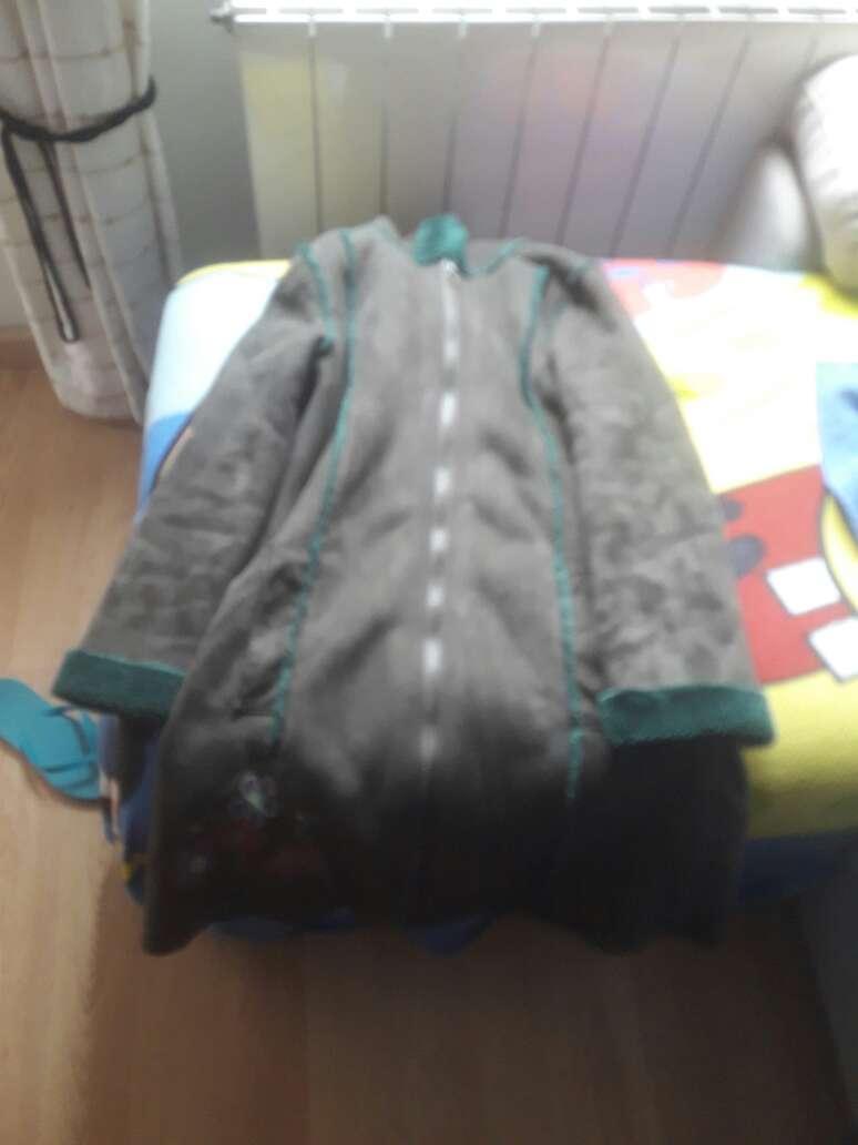 Imagen chaqueta de niña