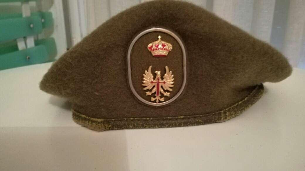 Imagen Boina militar