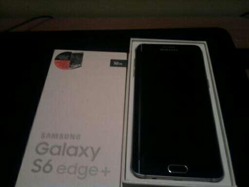 Imagen producto Samsung s6 edge plus  3