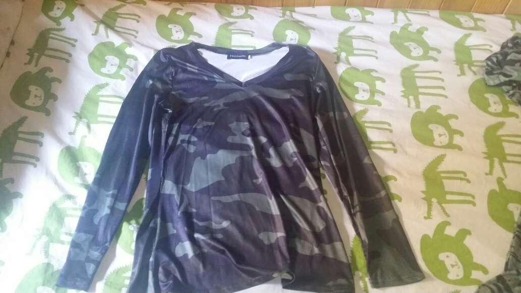 Imagen producto Camiseta y leggins  2
