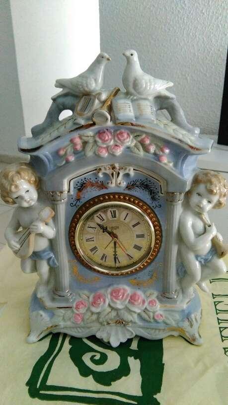 Imagen reloj vintage
