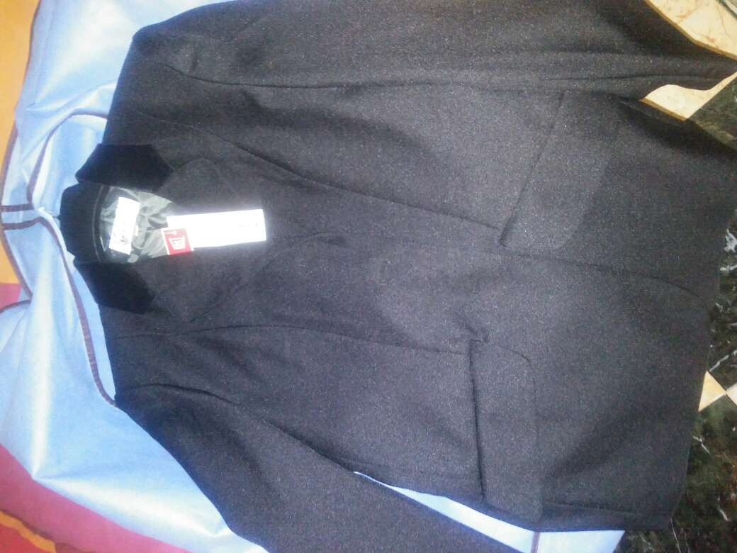 Imagen producto Vendo chaqueta hipica 2