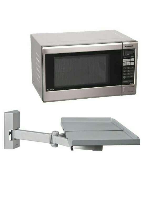 Imagen producto Soporte tv o para microondas nuevo. 2