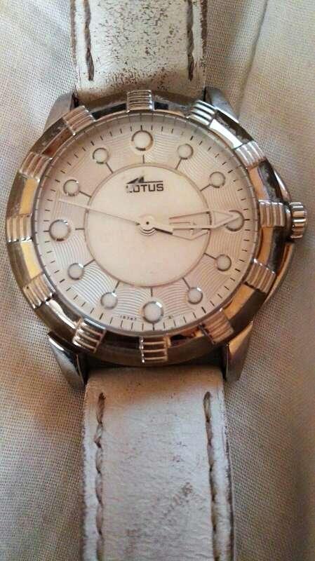 Imagen Reloj Lotus 15747/1 colección glee