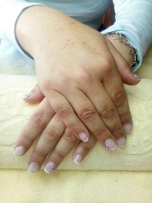 Imagen producto Estilista de uñas de gel 4