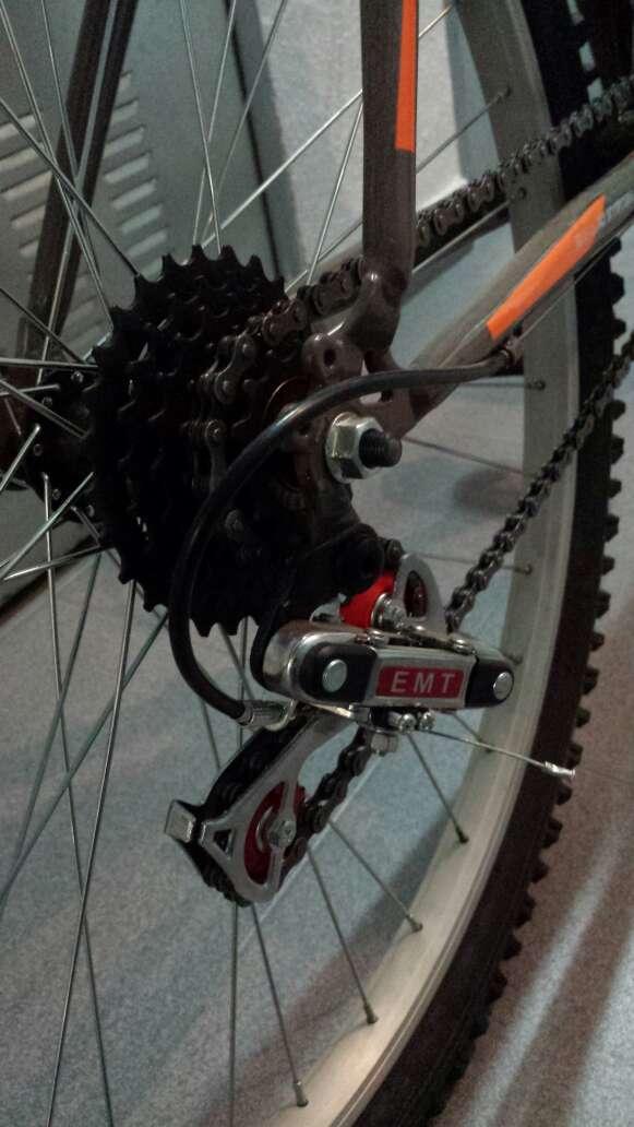 Imagen producto Bicicleta de chico 2