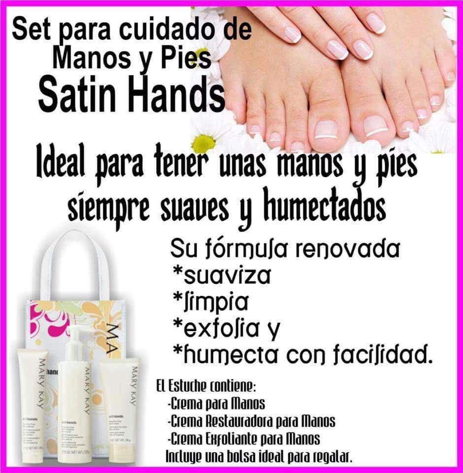 Imagen tratamiento para manos pies codos y rodillas