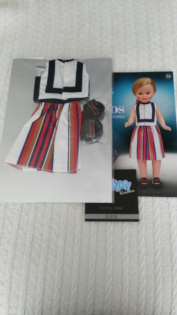 Imagen Vestido para Nancy de Debota y Lomba