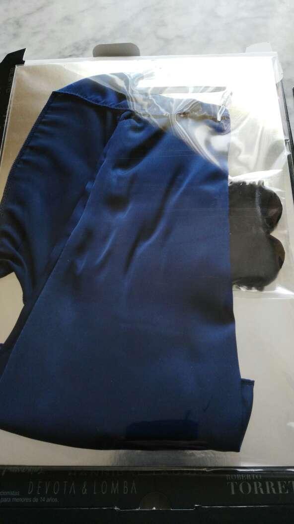 Imagen producto Vestido para Nancy de Roberto Torreta  2