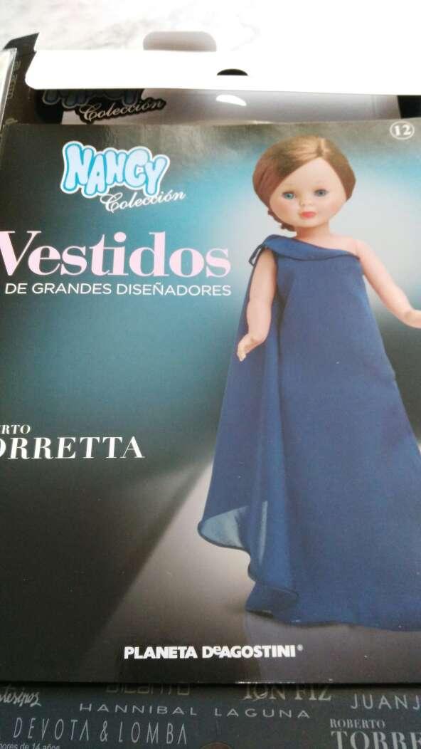 Imagen producto Vestido para Nancy de Roberto Torreta  3