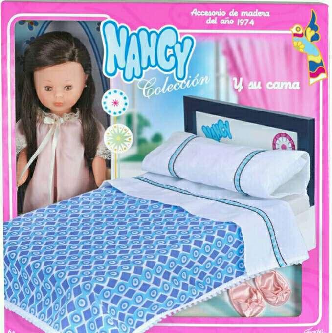 Imagen producto Nancy armario y cama  2