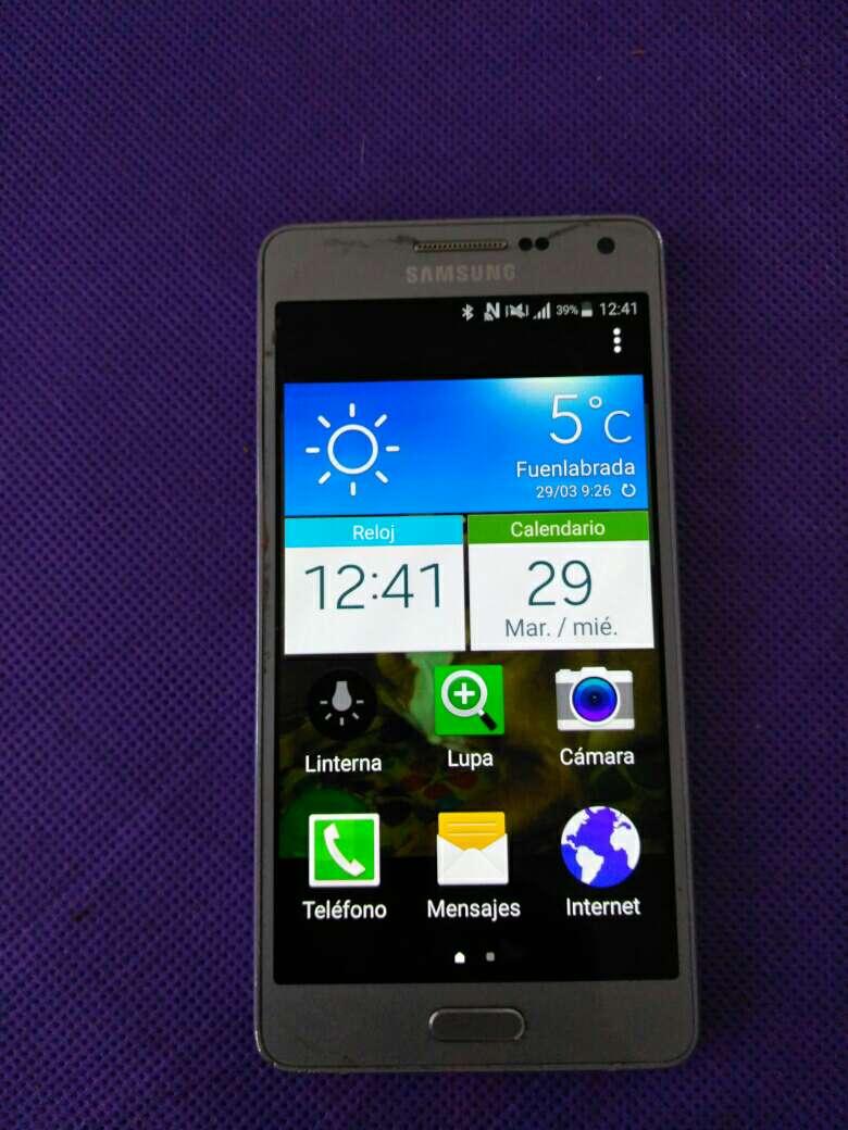 Imagen producto Samsung galaxy a5 1