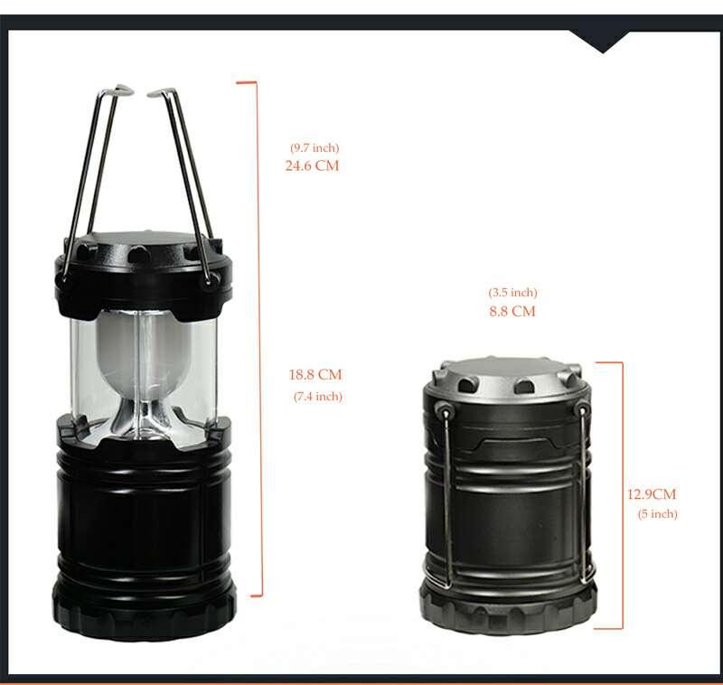 Imagen producto 2 lampara led con bateria recargable nuevas. 2